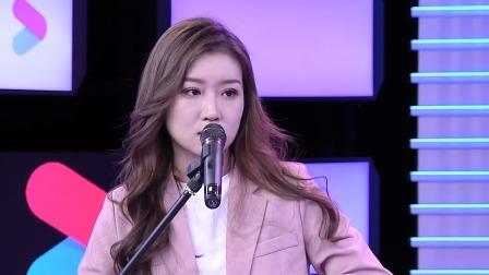 苏娆独白成长经历,她生命中的贵人都有谁呢 音乐梦想秀 20191025
