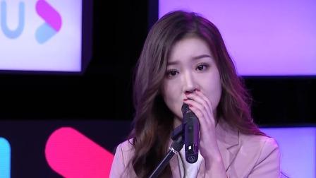 苏娆《孤单坠爱》,每首歌都是她自己的风格 音乐梦想秀 20191025