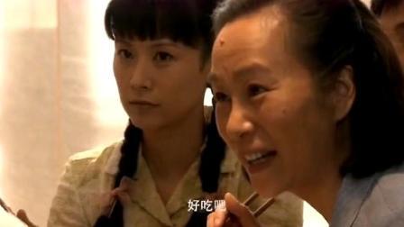 王贵与安娜:丈母娘要请女婿吃饭,男子主动给海清家人献殷勤