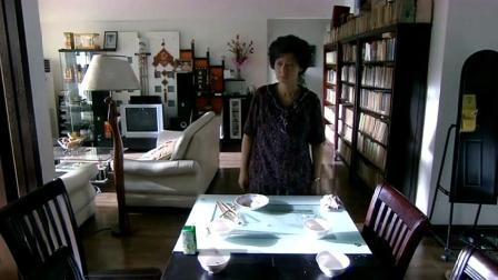 王贵与安娜:未来儿媳吃完就回房间,这下安娜这个准婆婆很不爽