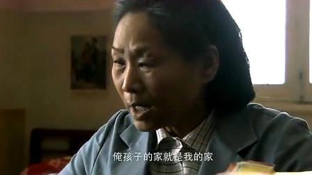 王贵与安娜:亲家的一番话,说的安娜的婆婆一愣一愣的