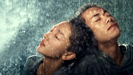 星映话-《少年的你》:千玺冬雨少年少女剃头成长