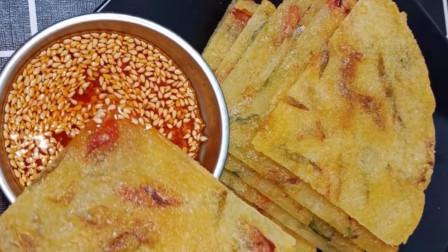 土豆还在炒土豆丝?教你新做法,简单易学,酥脆好吃,家人都爱吃