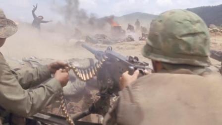 这是我看过最真实震撼的越战电影之一!