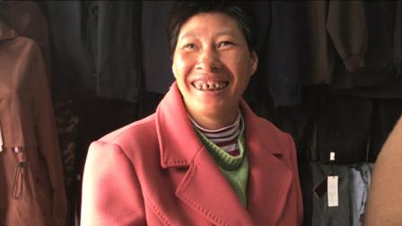 智障媳妇改嫁河北农村大叔,俩月后终于露出笑容,看看是啥原因