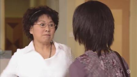 溏心风暴:丈夫带女子逼上门,嚣张放话夺子,妻子上去就是一巴掌