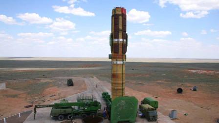导弹也有保质期,过期导弹都是如何处理?运载火箭了解一下