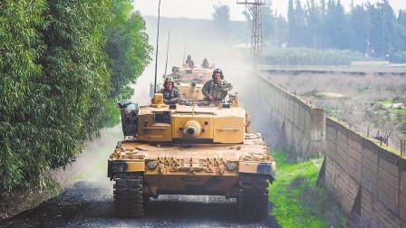 普京挺身而出,土耳其态度180度转弯,俄罗斯成中东战场最大赢家!