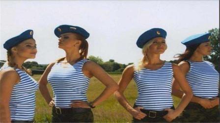 女兵最多的国家,男女比例严重失调,退伍后最想嫁到中国