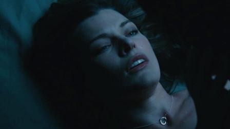 女子患怪病,每天与不同男友同眠还觉得很开心,几分钟看完惊悚片《幻影追凶》