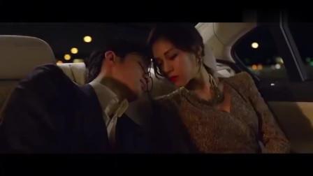 最喜欢的一个电影片段,雪莉和金秀贤真的很搭