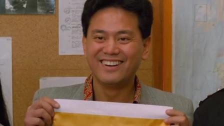 神勇双妹唛:陈百祥喜剧电影,一脚踢到女,他说李小龙的武功没有他好