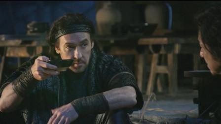 天将雄师:卢与龙叔互述经历,都是可怜人啊
