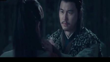 剑雨:转轮王把爱人埋在桥下,听到原因后,后背刮起一阵凉风!