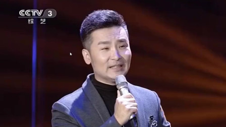 刘和刚一曲《儿行千里》感动全场, 动情歌声, 直击心灵!