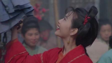 李连杰想牵邱淑贞的手,没想到牵上山寨货了,这段太搞笑!