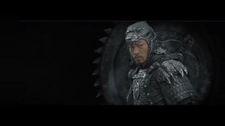 长城——无影禁军之熊军
