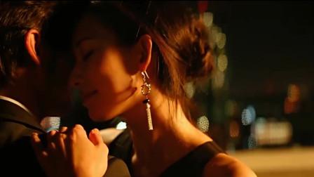 刘烨热吻林志玲 为爱跳楼《北京纽约》凄美故事