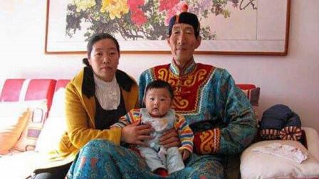 曾经是世界上最高的人,结婚后不顾反对坚持生子!如今孩子怎样?