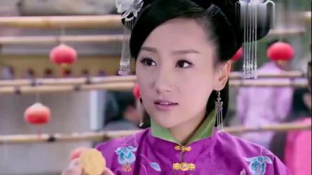 极品新娘:柏南带妻子去吃桂花糕,竟看见前妻,这下有好戏看了