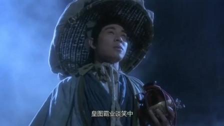 笑傲江湖之东方不败:林青霞与李连杰联手,这才叫武侠巅峰巨作!