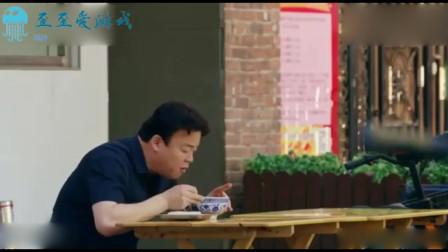 白钟元:白钟元感叹西安的美食怎么这么好吃!