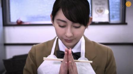 【爱吃拉面的小泉同学 】台湾拌面,上面卧了个蛋黄呢!