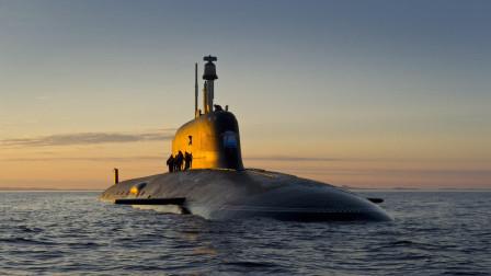 潜艇是怎么通过空气上浮和下潜的,原理是什么呢?今天算长见识了