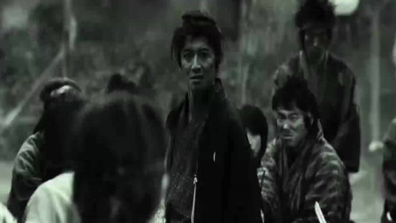 无限之住人:妹妹被强盗害,哥哥为其复仇直接团灭对方队伍