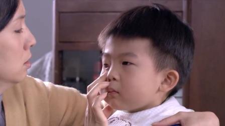 农村奶奶给孙子吃葡萄干,妈妈嫌脏,不料一检查出大问题了!