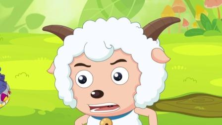 喜羊羊与灰太狼之嘻哈闯世界 这个狼羊对决怎么变成了游戏风格的回合制?好神奇哇