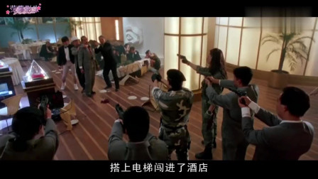 邱淑贞和李连杰主演两人台词车速太快看得肾上腺素飙升