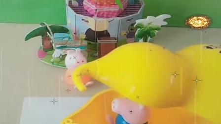 益智少儿亲子玩具:宝葫芦来啦