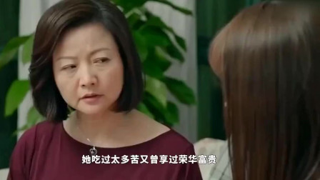 《彩虹的重力》盘点影视剧里出名的妈妈,到哪里都能见到