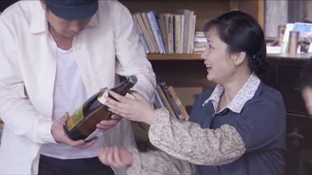 老马家的幸福往事:马拉从日本捎回了钱和进口电器,让一家人转悲为喜