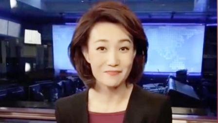 """""""不服周,就服你们!""""央视女主播武汉话点赞军运会"""