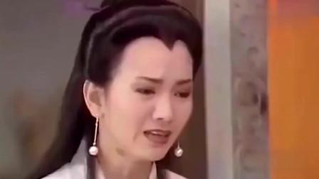 赵雅芝的颜值巅峰!许仙终于等到了白娘子,大团圆!