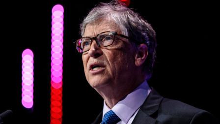 比尔盖茨:世界将不会出现第三个操作系统,不料华为亮出底牌直接打脸