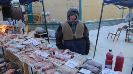 零下71度全球最冷村庄,却是出了名的长寿村,轻轻松松100岁
