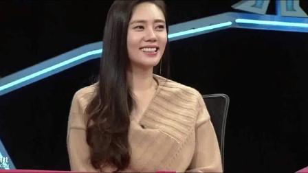 秋瓷炫在怀孕2个月,于可爱就想好孩子的胎名,说出后让人哭笑不得!
