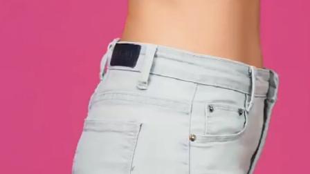 创意时尚 关于牛仔裤的几个小妙招