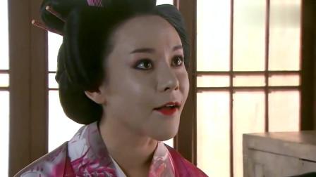 勇敢的心:赵舒城气势汹汹要了日本老婆,怎料听完她这席话,态度立马变了。