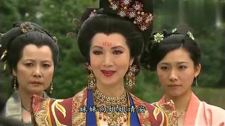 宫心计:太后突对太妃德妃发难,多亏刘三好及时送来保命之物