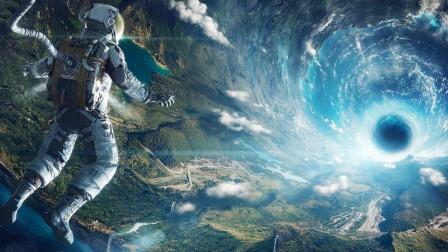 人掉进黑洞会怎样?会被撕成碎片?还是穿越到另一个世界?
