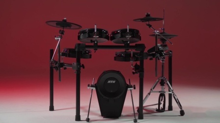 ATV Electronic Drums EXS-3