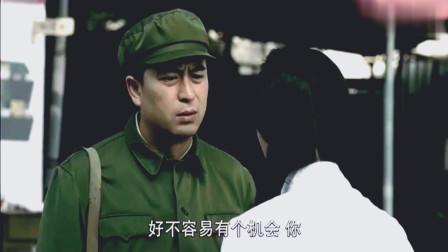 李国生到汽修厂面试,只听声音就知道汽车的毛病,当场录取!
