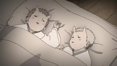 火影忍者:六道仙人和弟弟的出生之日,大筒木辉夜的回忆!