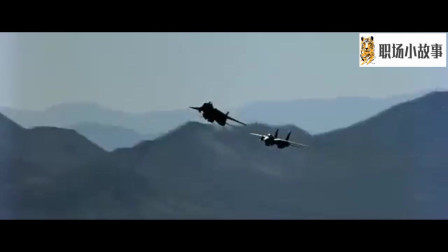 《壮志凌云》整部剧最精彩的空战镜头,当时最先进战机F14熊猫实物实拍