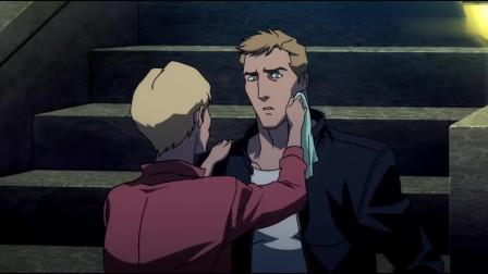 这个世界开始反常,闪电侠去世母亲复活了,还支持儿子同性恋!