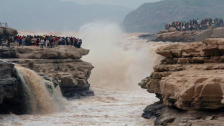 黄河长期未曾断流,那么最深处是多少米深呢?今天算长见识了